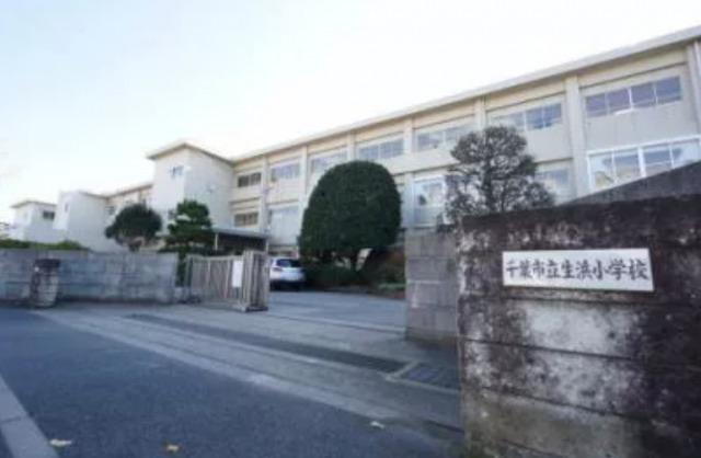 飯豊まりえの小学校は「生浜小学校」の画像2