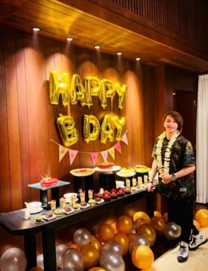 理由⑤:ペイの誕生日だけ豪華の画像4