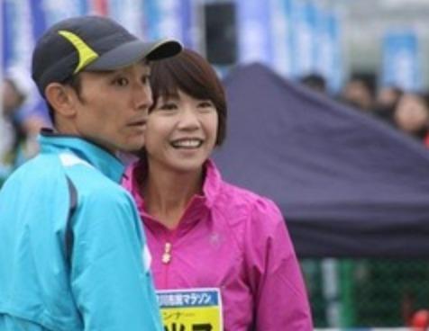 高橋尚子と西村孔が結婚しない理由は「パチンコ依存」と「格差」による反対のせい?