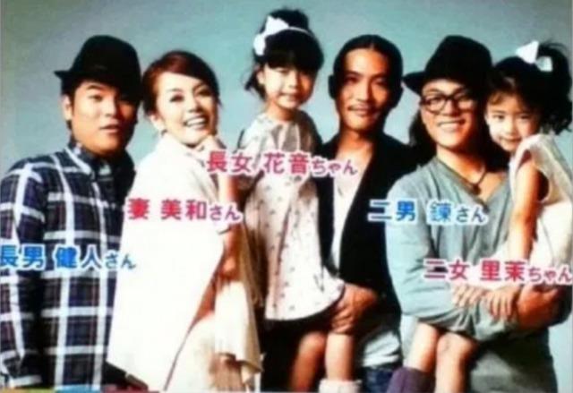 NiziU(ニジユー)リマは4人兄弟で末っ子