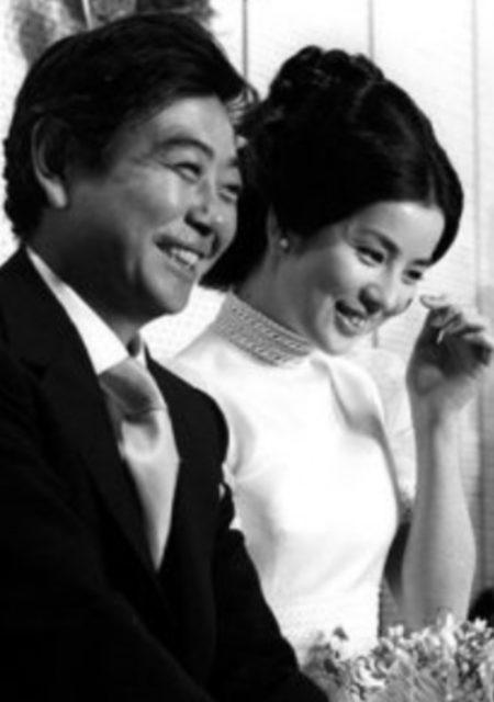 【画像】吉永小百合の夫は岡田太郎!の画像2