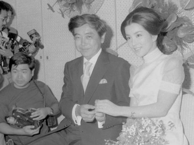 【画像】吉永小百合の夫は岡田太郎!の画像3