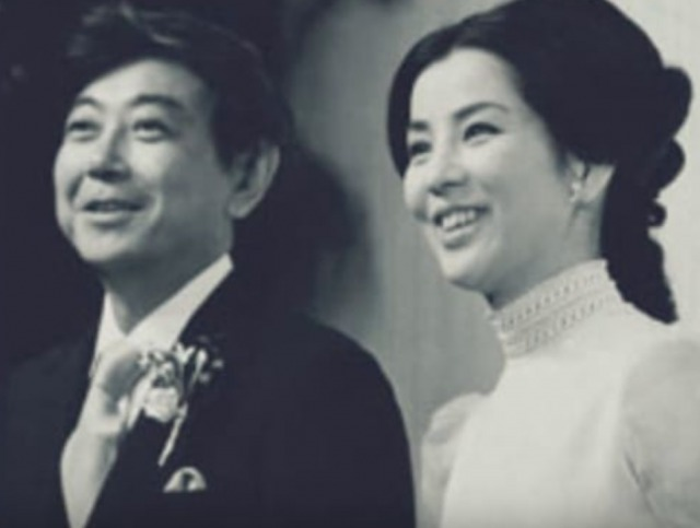 吉永小百合と夫・岡田太郎が結婚するまでの馴れ初めの画像2
