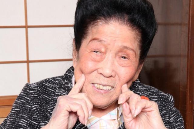 内海桂子は未婚で産んだ息子や娘がいる