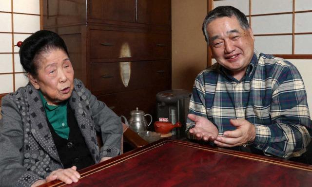 内海桂子と夫(旦那)の現在