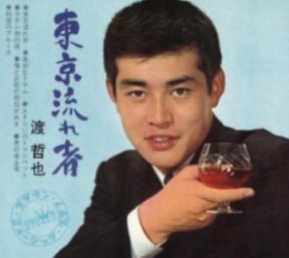 【画像】渡哲也の若い頃がかっこいい!の画像4