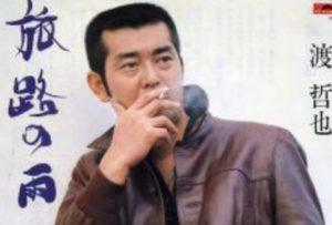 【画像】渡哲也の若い頃がイケメン【デビュー秘話や出演作品】吉永小百合と恋人関係の噂も
