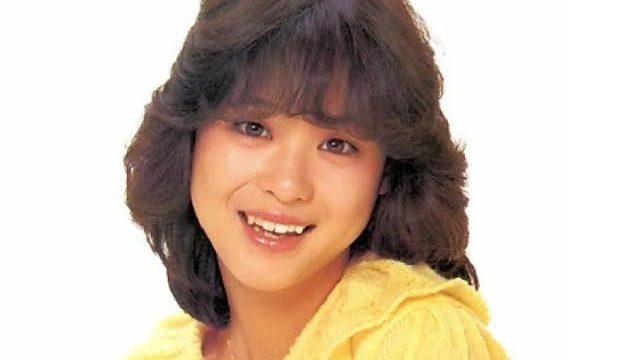 【画像】松田聖子の若い頃が可愛い!一重と八重歯のデビュー当時から現在まで