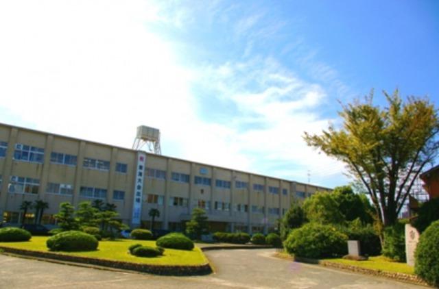 鬼頭明里の出身高校は『愛知県立中川商業高校』の可能性