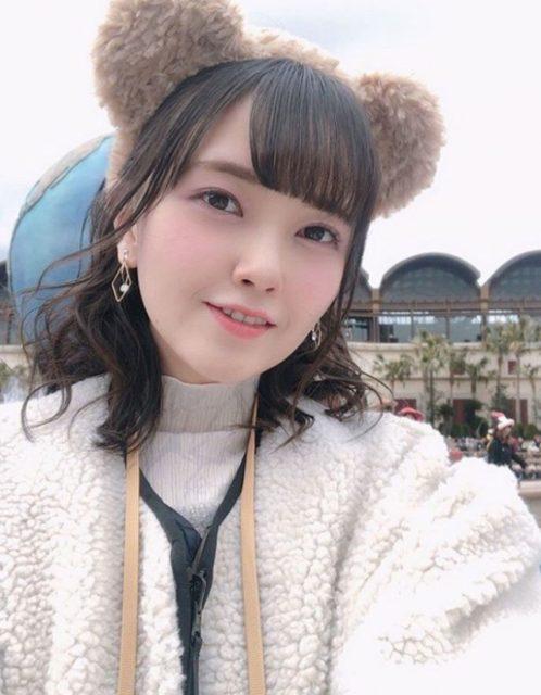 【画像】鬼頭明里がかわいい!禰豆子役で大ブレイクの画像2