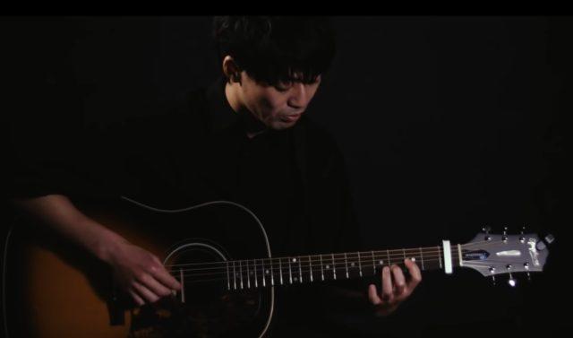 チョコプラ長田の『香水』のギターは誰?