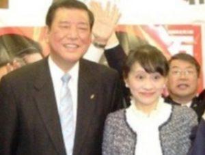 【画像】石破茂の嫁・佳子の若い頃が美人!出身大学は慶應で「石田ゆり子似」の美女