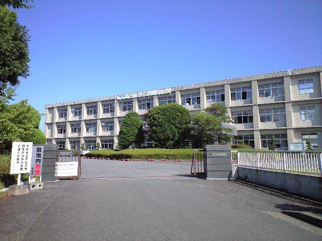 森七菜の高校は大分高校!サッカー強豪校としても有名