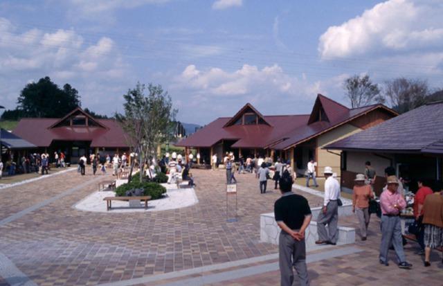 セイバー第1話ロケ地・撮影場所②:笠間工芸の丘の画像3