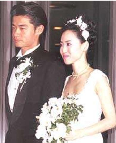 離婚理由②:波多野浩之がアメリカ留学を希望したから?