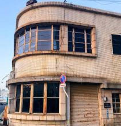 『スパイの妻』ロケ地・撮影場所④:旧加藤海運本社ビルの画像2