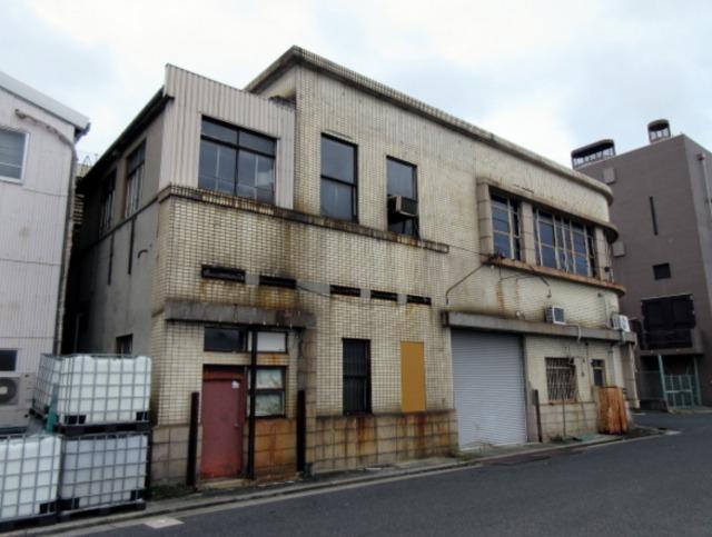 『スパイの妻』ロケ地・撮影場所④:旧加藤海運本社ビルの画像3
