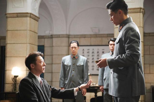 『スパイの妻』ロケ地・撮影場所④:旧加藤海運本社ビル