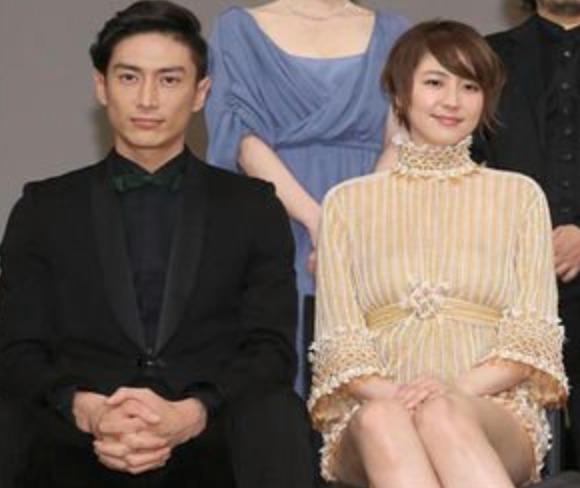 【画像】伊勢谷友介の元カノ・モデルのA子の名前は『比留川游』説の画像3