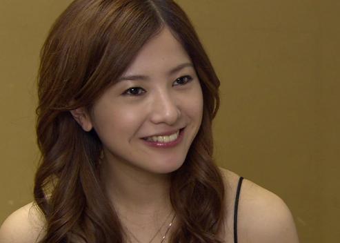 吉高由里子の父親と母親は離婚し父子家庭で育つ