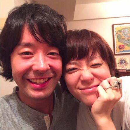上野樹里と和田唱の馴れ初めはバンドのライブ!