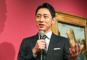 小泉孝太郎の家族構成|父親は小泉純一郎で元総理!母親は宮本佳代で現在はどこに?