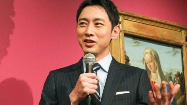 小泉孝太郎の家族構成 父親は小泉純一郎で元総理!母親は宮本佳代で現在はどこに?
