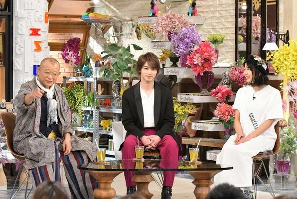 横浜流星の家族構成は『父・母・弟』がいて4人!