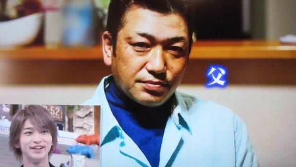横浜流星の父親は『大工で寡黙な人』