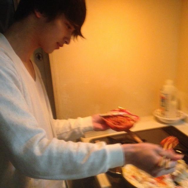 横浜流星の母親は『可愛いもの好きの料理上手』?