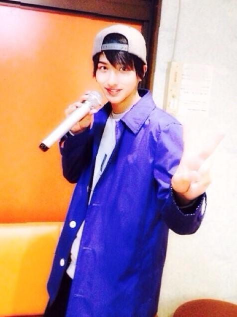 横浜流星の弟は『1学年下で名前は海斗』