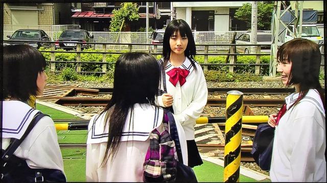 波瑠・映画『リアル鬼ごっこ』
