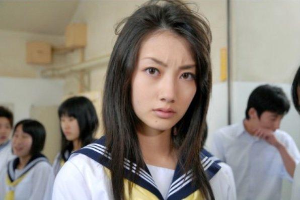 波瑠・『スミレ16歳!』