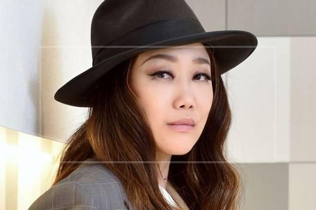 JUJUの姉・美由紀は鶴瓶と仲良し