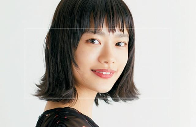 杉咲花は母子家庭で母と2人で生きてきた