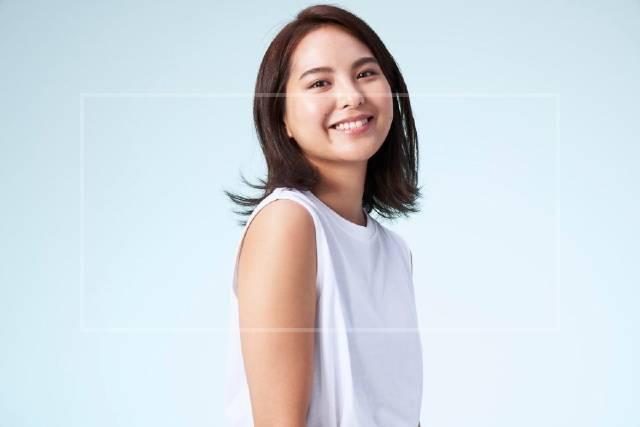 姉・山口厚子は職業モデルで女優の卵