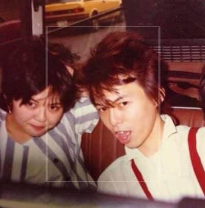 杉咲花の父親『シャケ』の前妻はレベッカNOKKO