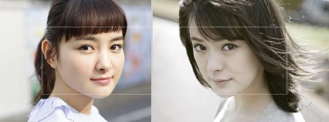 葵わかなに似てる女優②:貫地谷しほり