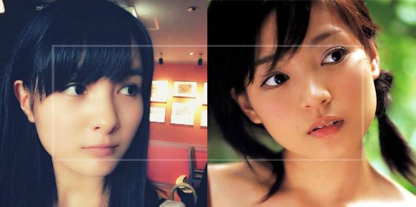 葵わかなに似てる女優①:国仲涼子
