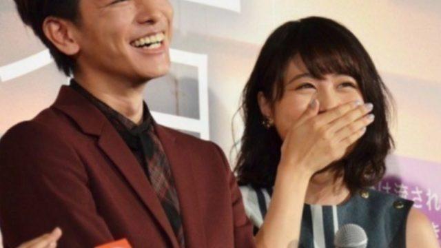 有村架純と佐藤健は熱愛関係?指輪がお揃いで付き合ってるの噂も!結婚も視野に?