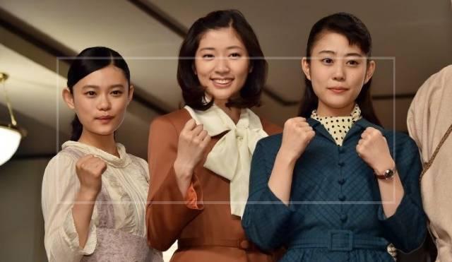 大学時代の杉咲花は朝ドラ『とと姉ちゃん』に出演