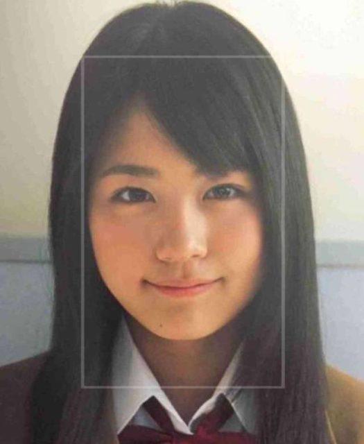 有村架純は『整形で顔が変わった』のか画像で検証!の画像2