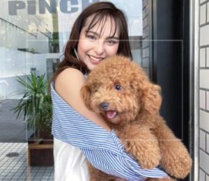 【NiziU】マコの姉・山口厚子は方言がかわいい色白美人モデル!?炎上の理由は『売名』匂わせ?