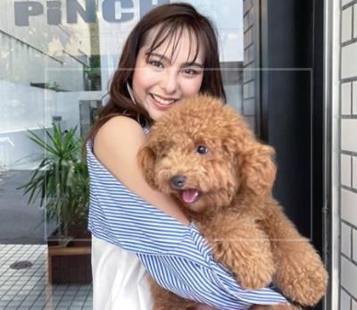 マコの姉・山口厚子は方言がかわいい色白美人モデル!?炎上の理由は『売名』匂わせ?