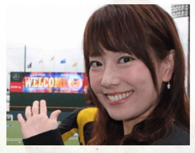 新垣結衣の姉という噂の人物:関西テレビのアナウンサー『新垣泉子』