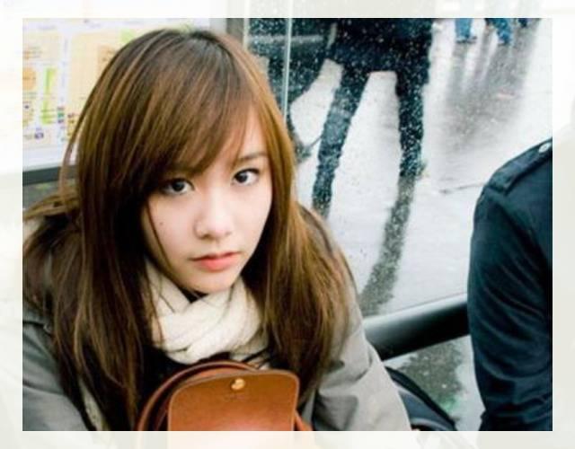 姉と噂の外国人①:タイのアイドル『Toey』