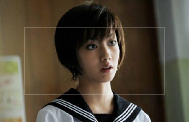 ④:波瑠17歳『いまドキ娘』『恋空』出演の頃の画像2