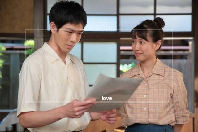 理由②:朝ドラ『スカーレット』内で戸田恵梨香と結婚の画像