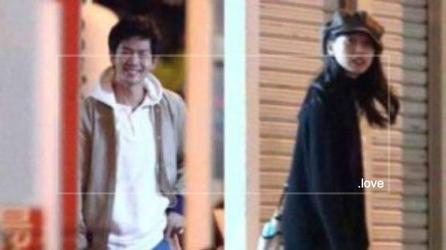 理由③:戸田恵梨香と深夜の食事会を目撃されたの画像