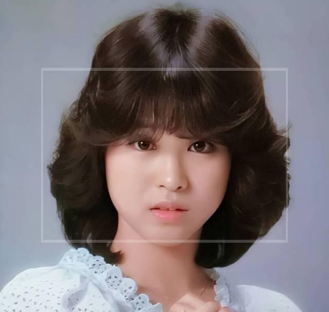 松田聖子の歌はプロも惚れ込むほどの才能だった